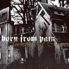 Sands Of Time mp3 Album by Born From Pain