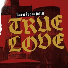 True Love mp3 Album by Born From Pain