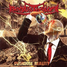 Overdose Reality mp3 Album by BegUsToStop