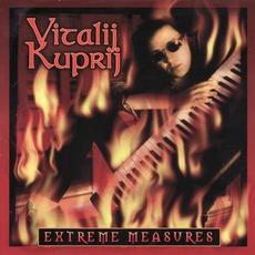 Extreme Measures mp3 Album by Vitalij Kuprij