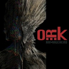 Ramagehead mp3 Album by O.R.K.