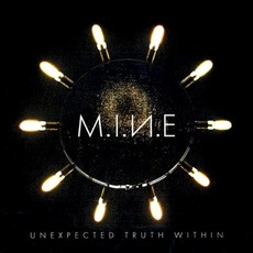 Unexpected Truth Within mp3 Album by M.I.N.E