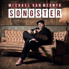 Songster mp3 Album by Michael van Merwyk