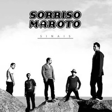 Sinais mp3 Album by Sorriso Maroto