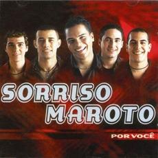 Por Você mp3 Album by Sorriso Maroto