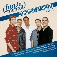 Fundamental Vol. 1 mp3 Album by Sorriso Maroto