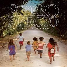 De Volta Pro Amanhã mp3 Album by Sorriso Maroto