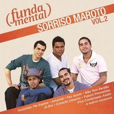 Fundamental Vol. 2 mp3 Album by Sorriso Maroto