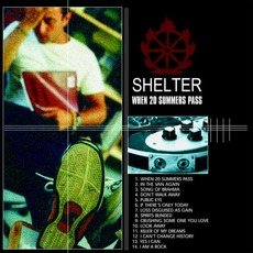 When 20 Summers Pass (Japanese Edition) mp3 Album by Shelter
