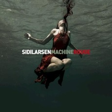 Machine Rouge mp3 Album by Sidilarsen