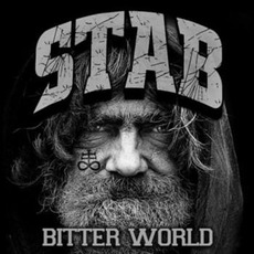 Bitter World mp3 Album by Stab