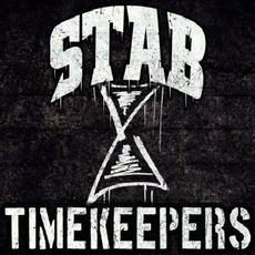 Timekeepers mp3 Album by Stab