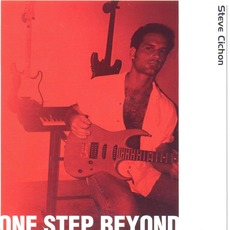 One Step Beyond mp3 Album by Steve Cichon