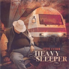 Heavy Sleeper mp3 Album by Steve Cichon