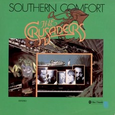 Southern Comfort mp3 Album by The Crusaders