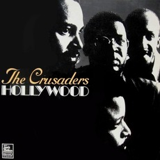 Hollywood mp3 Album by The Crusaders