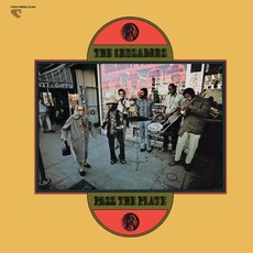 Pass The Plate mp3 Album by The Crusaders