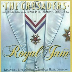 Royal Jam mp3 Album by The Crusaders