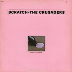 Scratch mp3 Album by The Crusaders