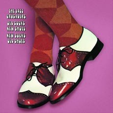 Old Socks New Shoes - New Socks Old Shoes mp3 Album by The Jazz Crusaders