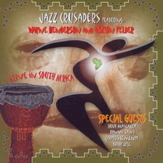 Alive In South Africa mp3 Album by The Jazz Crusaders