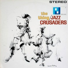 The Thing mp3 Album by The Jazz Crusaders