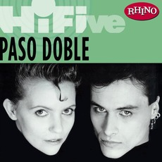 Rhino Hi-Five mp3 Album by Paso Doble