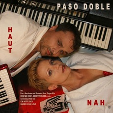 Hautnah mp3 Album by Paso Doble