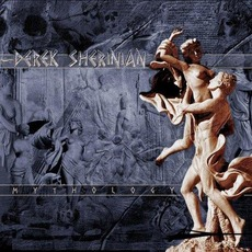 Mythology mp3 Album by Derek Sherinian