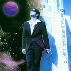 Planet X mp3 Album by Derek Sherinian