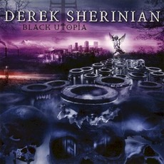 Black Utopia mp3 Album by Derek Sherinian