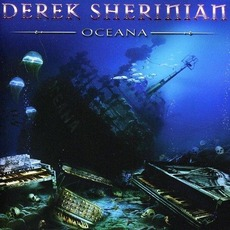 Oceana mp3 Album by Derek Sherinian