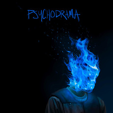 Psychodrama mp3 Album by Dave