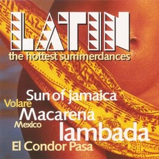 Latin: The Hottest Summerdance mp3 Artist Compilation by The Gino Marinello Orchestra