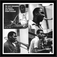The Pacific Jazz Quintet Studio Sessions mp3 Artist Compilation by The Jazz Crusaders