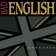 Backlash mp3 Album by Bad English