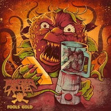 Fools Gold mp3 Album by Berried Alive