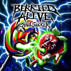 Soul Sucker mp3 Album by Berried Alive