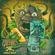 Fools Gold (Instrumental) mp3 Album by Berried Alive