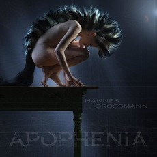 Apophenia mp3 Album by Hannes Grossmann