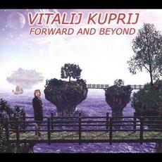 Forward and Beyond mp3 Album by Vitalij Kuprij