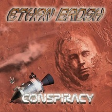 Conspiracy mp3 Album by Ethan Brosh