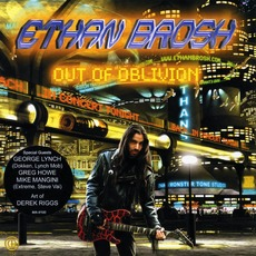 Out of Oblivion mp3 Album by Ethan Brosh