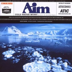 Cold Water Music (Re-Issue) mp3 Album by Aim