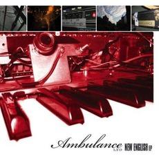 New English EP mp3 Album by Ambulance LTD