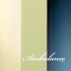 LP mp3 Album by Ambulance LTD