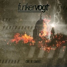 Code of Conduct mp3 Album by Funker Vogt