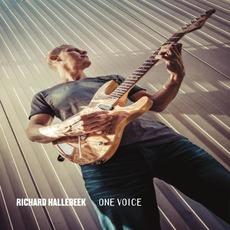One Voice mp3 Album by Richard Hallebeek