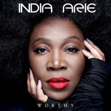 Worthy mp3 Album by India.Arie