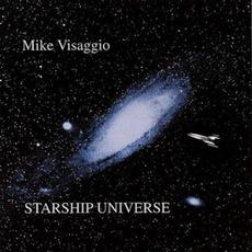 Starship Universe mp3 Album by Mike Visaggio
